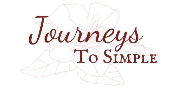 Journeys To Simple | The Natural Way of Motherhood